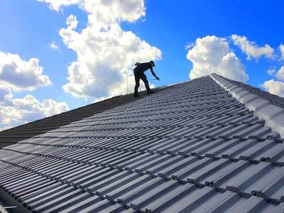 Roofing Gutters Solar
