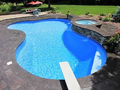 Pools, Hot Tubs, and Spas